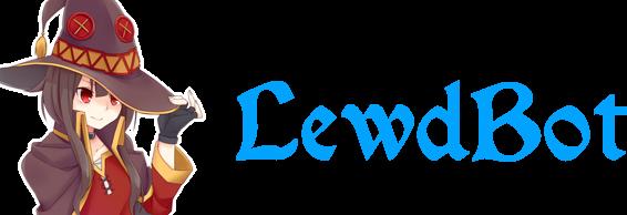 LewdBot Banner